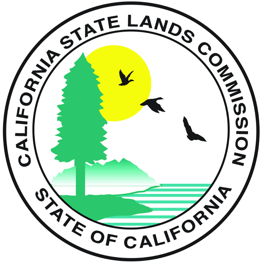 California State Lands Commission Logo