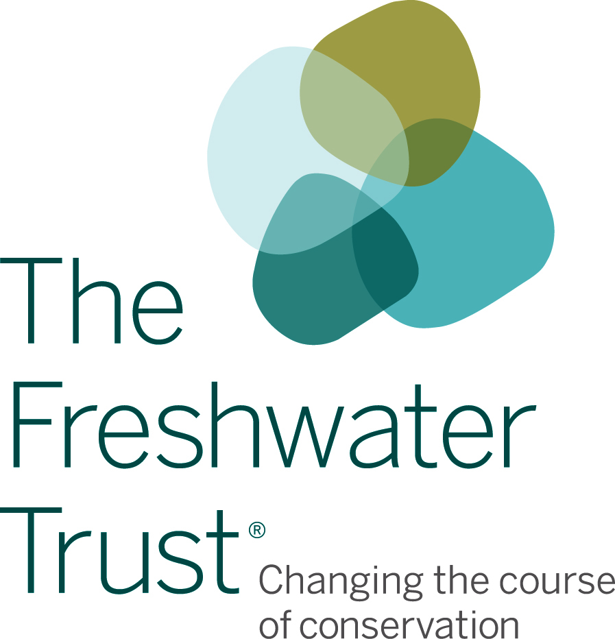 The Freshwater Trust, Changing the Course of Conservation Logo