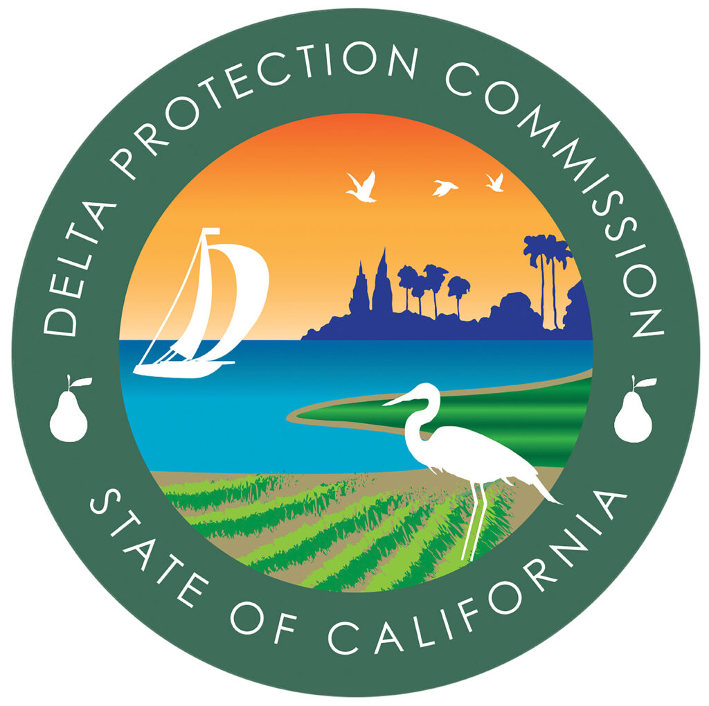 Delta Protection Commission Logo
