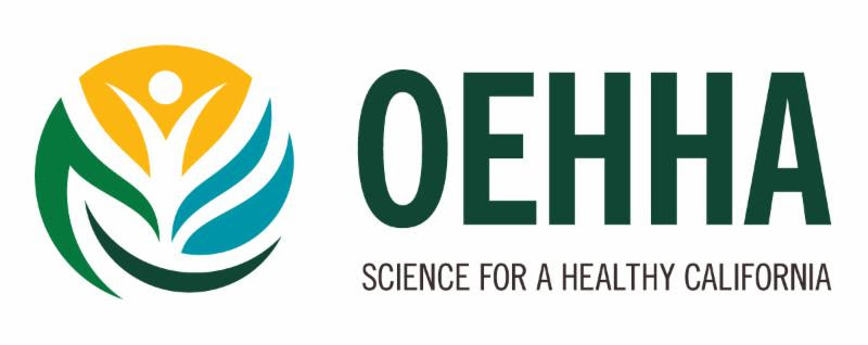 Office of Environmental Health Hazard Assessment Logo